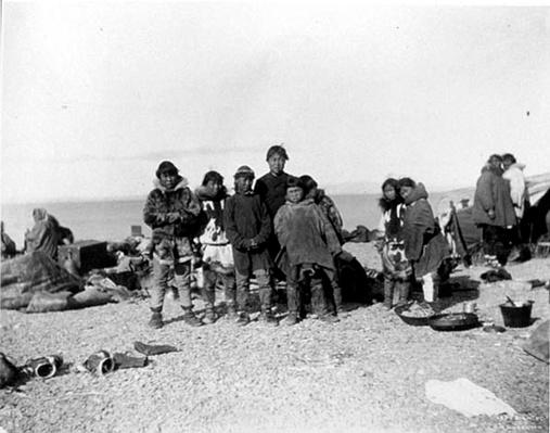 Key Figures of the 1899 Harriman Alaska Expedition: Lesson Plans   Harriman Expedition Retraced