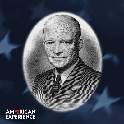 The Presidents - Biography: 34. Dwight D. Eisenhower