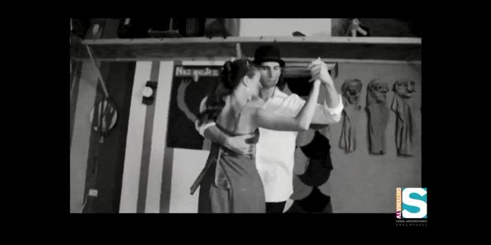 Si a la Cultura: El Tango