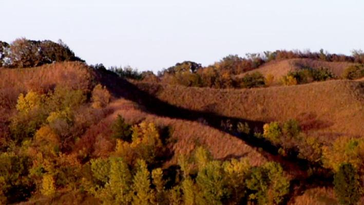 Working Landscapes - Loess Hills