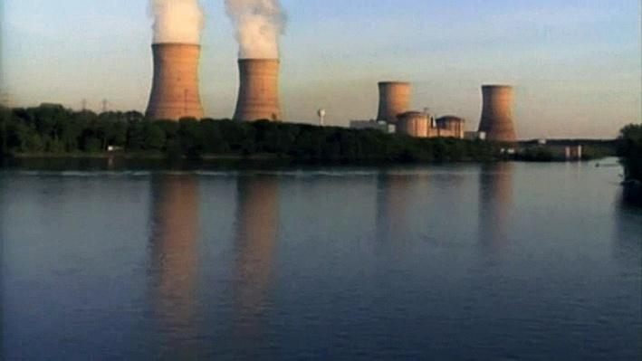The Future of Energy - Nuclear Power