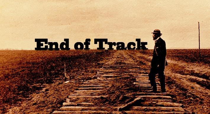 End of Track | Laramie Video