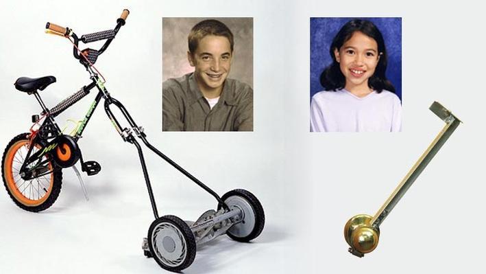Young Inventors