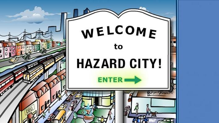 Environmental Hazards in the City