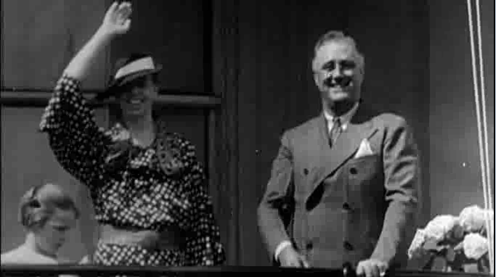 A Strong and Active Faith | The Roosevelts: Episode 7