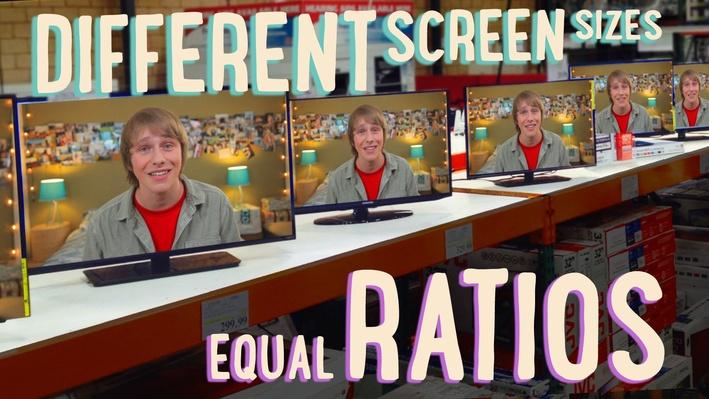 Equal Ratios | PBS Math Club