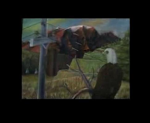 Ernie Pepion: American Artist