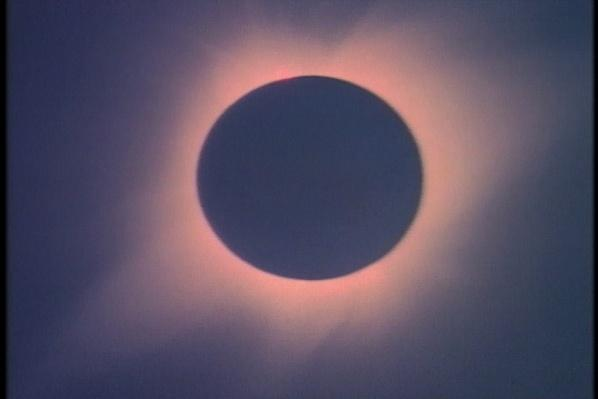 Eclipse of the Century