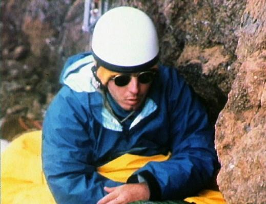Mountain Weather: A Climber's Story