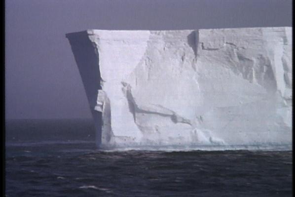 Antarctic Ice: Sea Level Change
