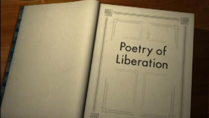 Poetry of Liberation | American Passages: Overview