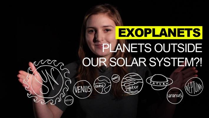 How to Discover a New Planet   MIT's Science Out Loud