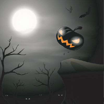 Halloween Background | Clipart