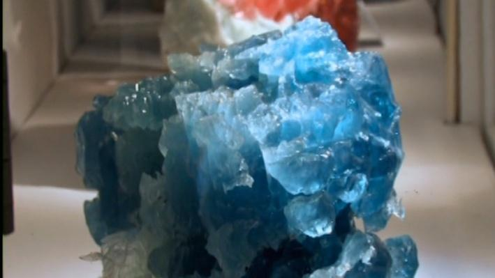 Crystals, Polymers, and Alloys | Chemistry: Unit 13