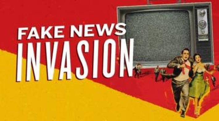 The Lowdown | Fake News Lesson Plan