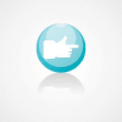 Hand Cursor Web Icon | Clipart