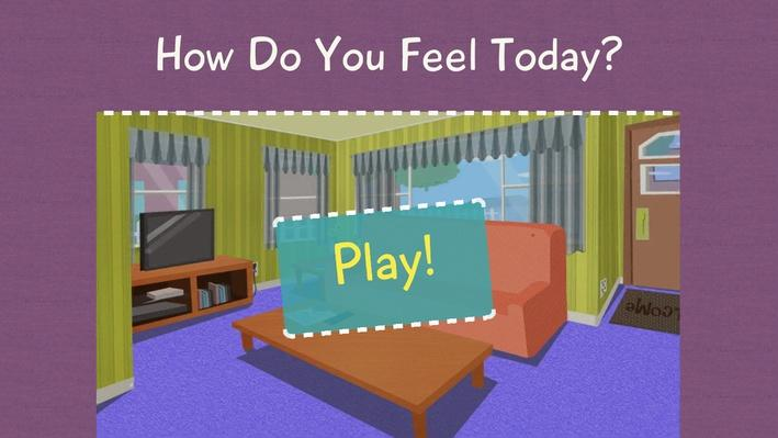 How Do You Feel Today? | Everyday Learning