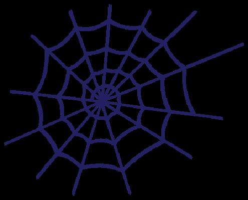 Spider Net | Clipart