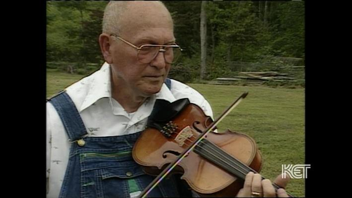 Let the Fiddle Do the Singing: Traditional Fiddle Styles