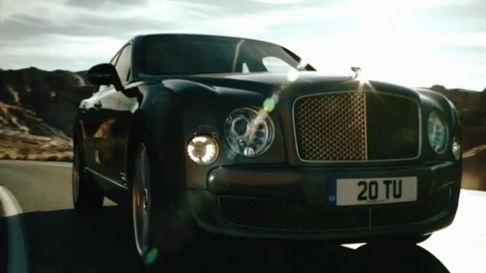 Chapter 8: What's in a Mulsanne? | Raw to Ready: Bentley