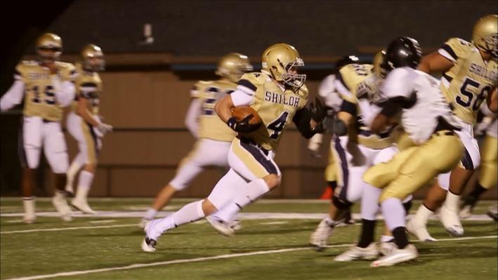 Head Trauma from High School Football | FRONTLINE