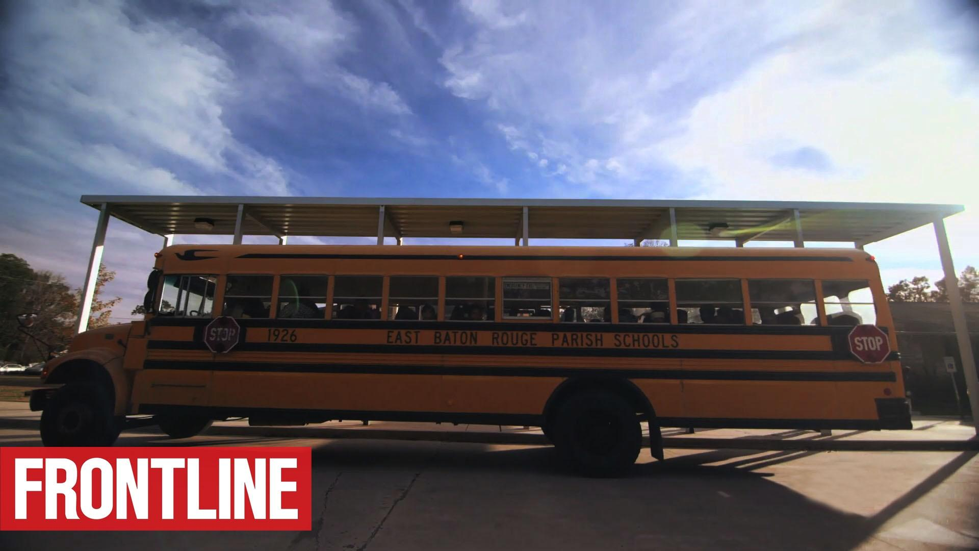 FRONTLINE: Separate and Unequal | School Integration