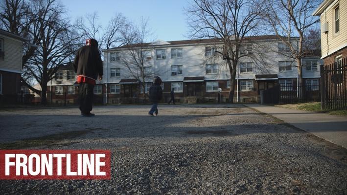 FRONTLINE: Prison State | School-to-Prison Pipeline