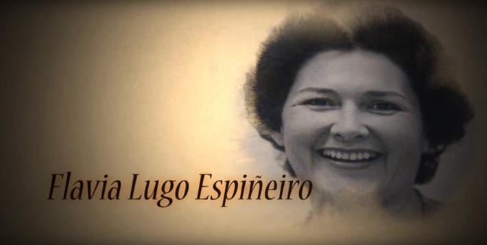 Flavia Lugo