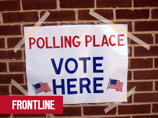FRONTLINE: Could the 2016 Election Settle the Voter ID Debate?