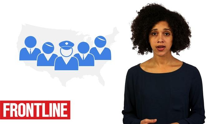 #AskFRONTLINE | What Is the Goal of Police Reform?