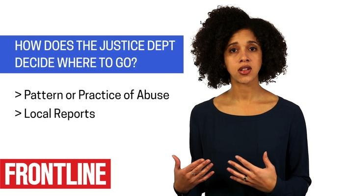#AskFRONTLINE | Is Police Reform Even Possible?