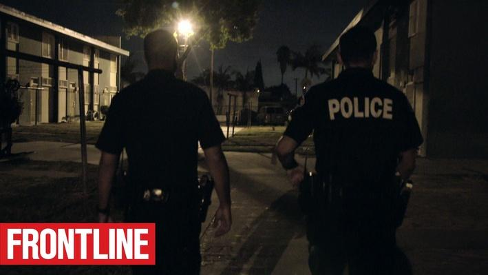 Are Police Reforms Changing Cop Culture inside the LAPD?