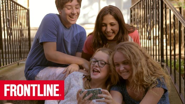 FRONTLINE: Growing Up Trans | A Fresh Start