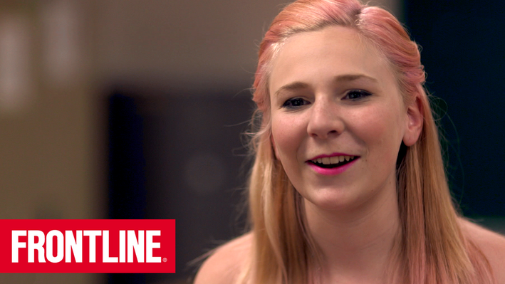 FRONTLINE: Growing Up Trans | College Bound