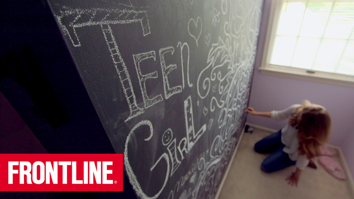 FRONTLINE: Growing Up Trans | Living in Secret as a Girl