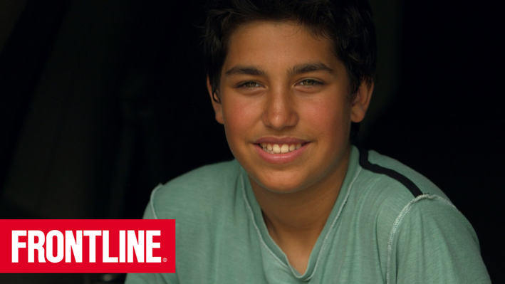 FRONTLINE: Growing Up Trans | Middle School Can Be Scary
