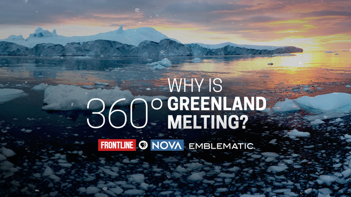 Why Is Greenland Melting?