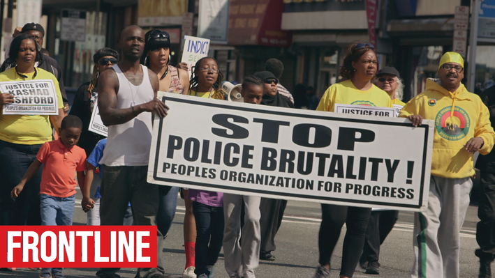Policing the Police: Investigating the Newark Police Department