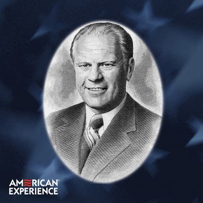 The Presidents - Biography: 38. Gerald R. Ford