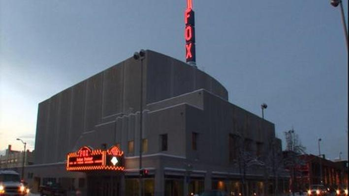 Spokane's 21st Century Fox - Introduction to the Fox Theater