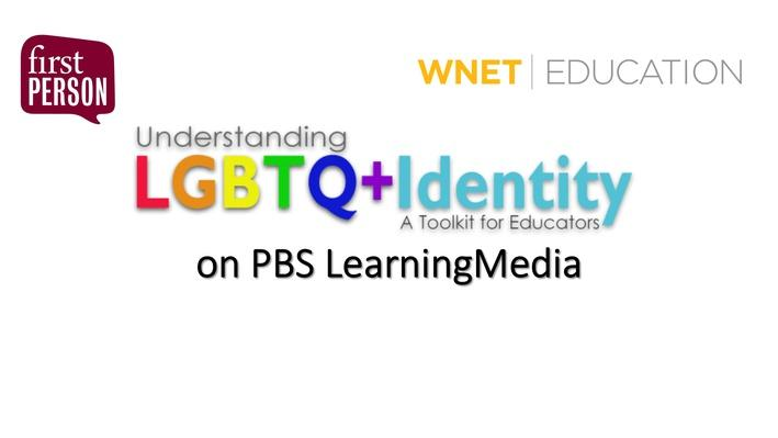 Understanding LGBTQ+ Identity: A Toolkit for Educators Professional Development