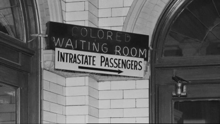 Freedom Riders: Before Rosa Parks, There Was Irene Morgan