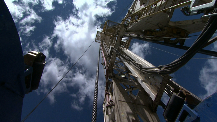 Colorado Towns Struggle for Control over Fracking | PBS Newshour