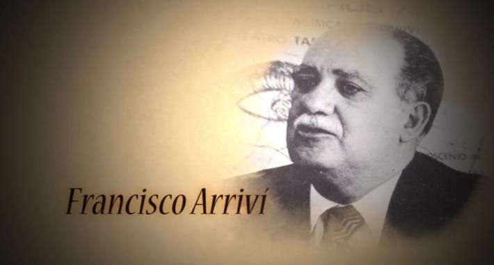 Francisco Arrivi