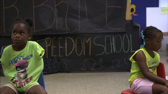 Why We Still Need Freedom Schools, 50 Years Later – Video