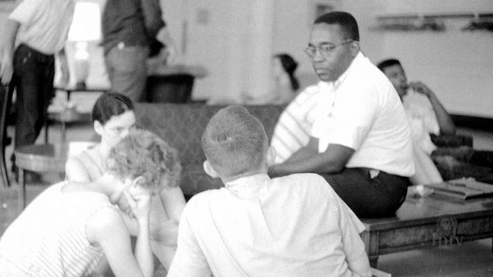 Freedom Summer Volunteers Prepare for the Challenge
