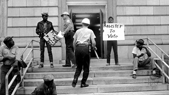 The Impact of the Freedom Summer of 1964