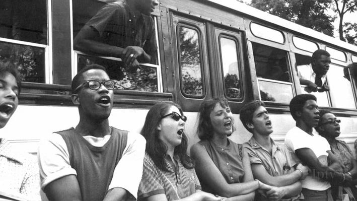 Experiences of Volunteers During the Freedom Summer of 1964