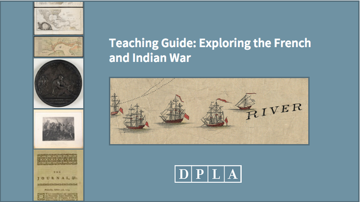 Teaching Guide: Exploring the French and Indian War
