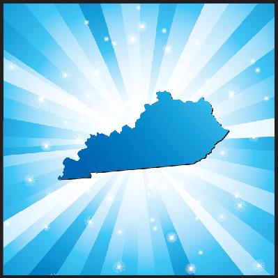 Blue Kentucky | Clipart